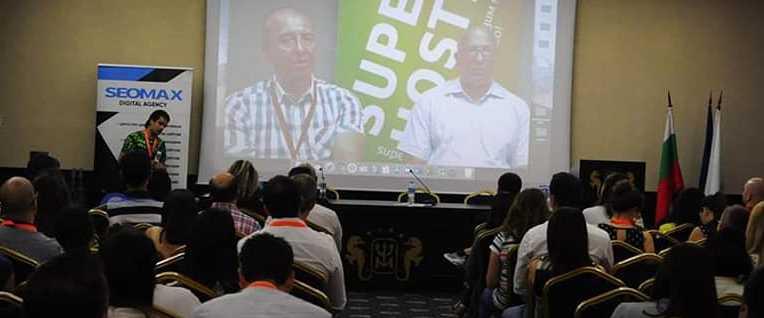 """Digital4Varna презентация """"SEO въпроси и отговори, които ни вълнуват за успешна SEO стратегия"""""""