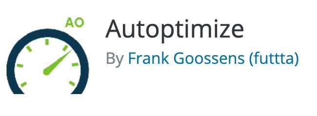 Скорост и Перформънс при WordPress - Autoptimize