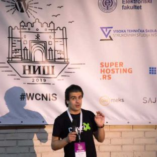 WordCampp Nis: A WordPress Power User – Contribution and Growth.
