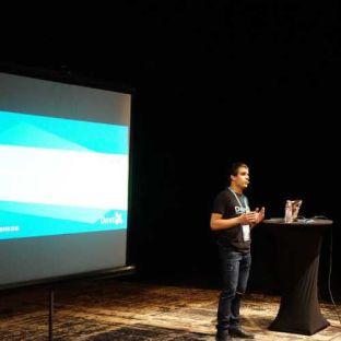 WordCampp Plovdiv: WordPress поглед встрани от коденето