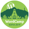 WordCamp Sofia - Конференция свързана с WordPress