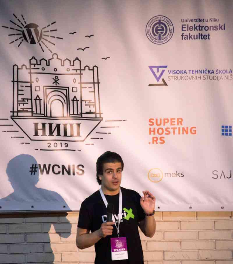 Дигитални и Маркетинг Събития - WordCamp Nis 2019