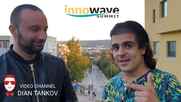 Innowave Summit 2019 - Видео Анонс