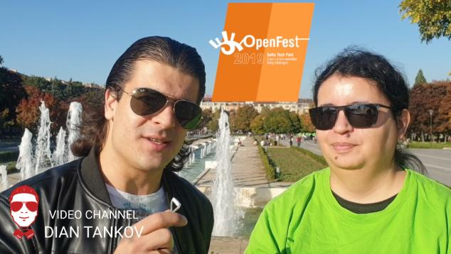 OpenFest 2019 Tomorrow - Видео Анонс