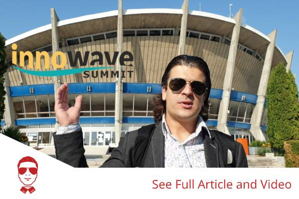 Innowave Summit 2019 I Event Report