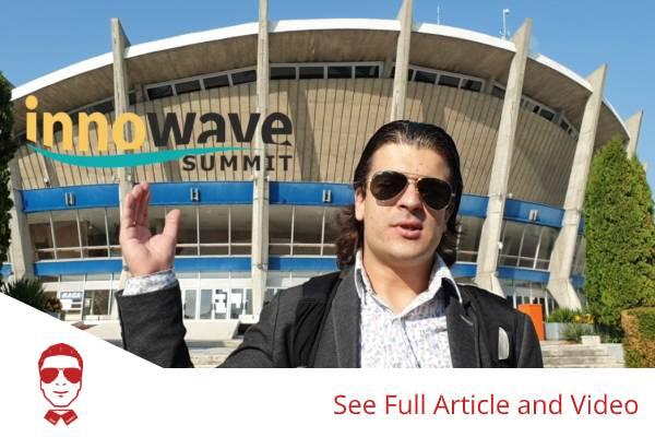 Innowave Summit 2019 I Event Report