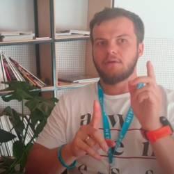 Gennadiy Vorobyov - CEO of Netpeak Bulgaria