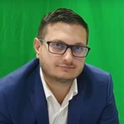 Lyubomir Atanasov - organizer of Bulgarian Digital Week 2019