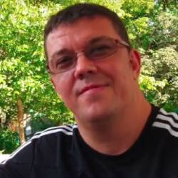 Nicky Krastev - Owner of NT Websites