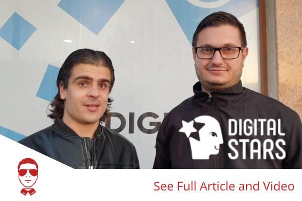 Digital Stars 2019 - Bulgaria I Event Preview