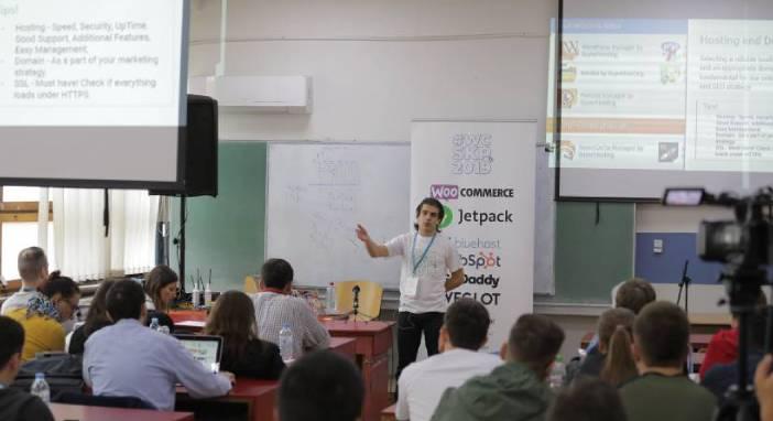 Digital and Marketing Events - Speaker