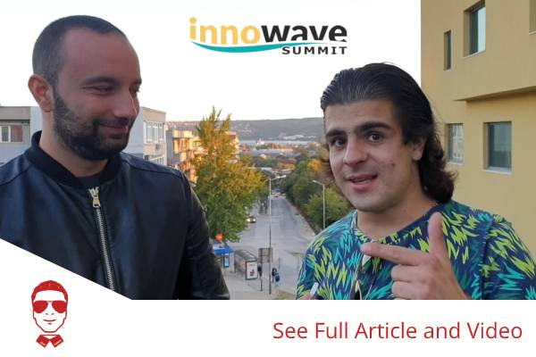 Innowave Summit - 2019 | Event Preview